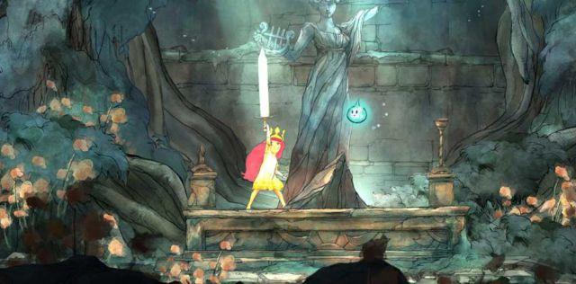 Ubisoft regala Child of Light hasta el próximo 28 de marzo