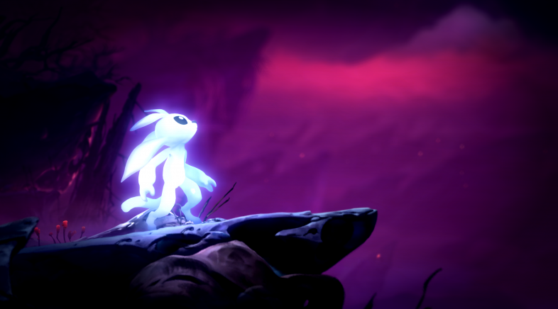 Ori and the Will of the Wisps :: Saber medrar, saber loitar