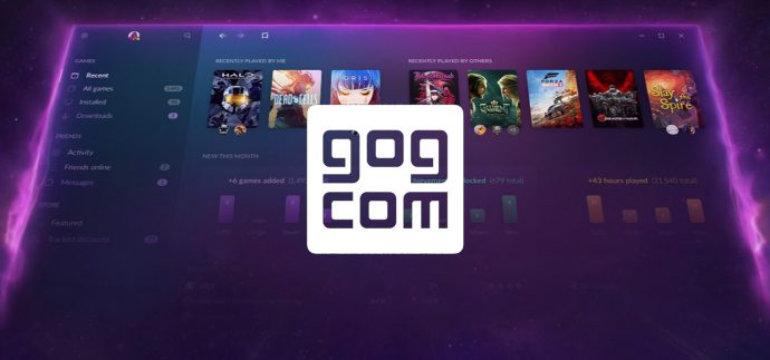Vinte e sete xogos de balde en GOG para quedarmos na casa