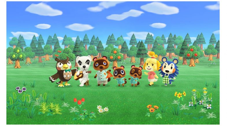 Monográfico :: Animal Crossing: New Horizons