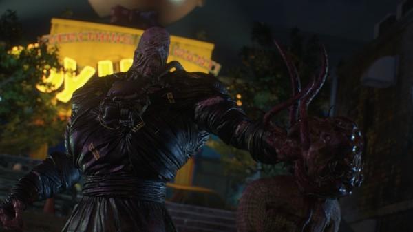 Capcom anuncia a chegada da demo de Resident Evil 3