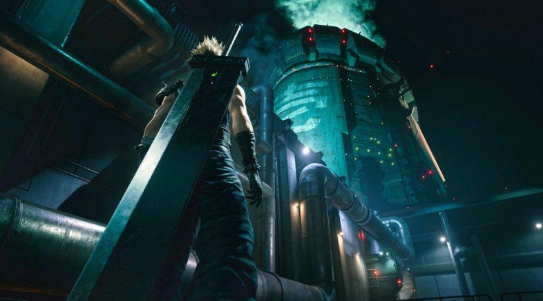 Final Fantasy VII Remake :: Primeiras impresións do rexurdimento dun clásico