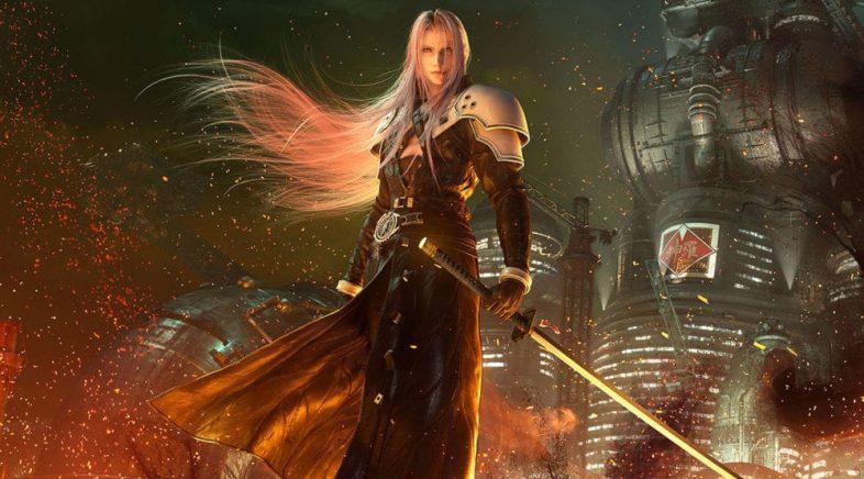 Final Fantasy VII Remake será tan grande como calquera entrega anterior