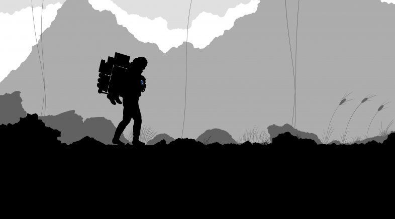 Death Stranding confirma a súa data de lanzamento para  PC