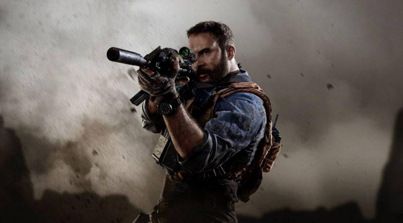 Call of Duty: Modern Warfare pon data á súa Tempada 3
