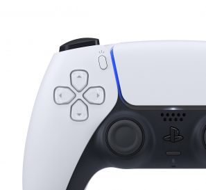 Así é o DualSense, o novo mando de PlayStation 5