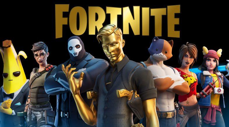 Epic Games adía a chegada da terceira tempada en Fortnite