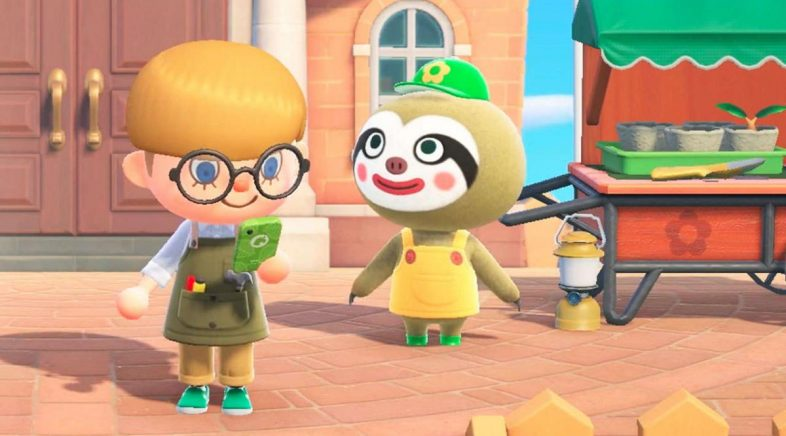 Animal Crossing: New Horizons recibe una gran actualización repleta de novedades