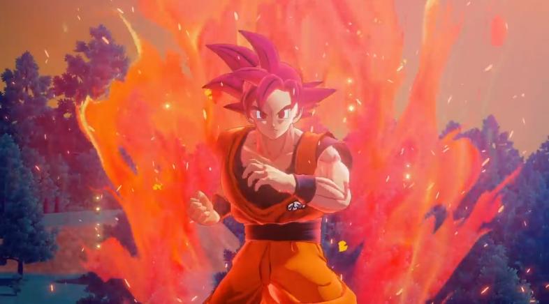 Dragon Ball Z: Kakarot lanza novo contido que narra a saga de Beerus