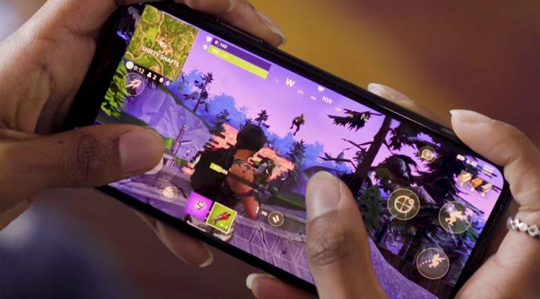 Fortnite, por fin dispoñíbel en Android desde Google Play Store