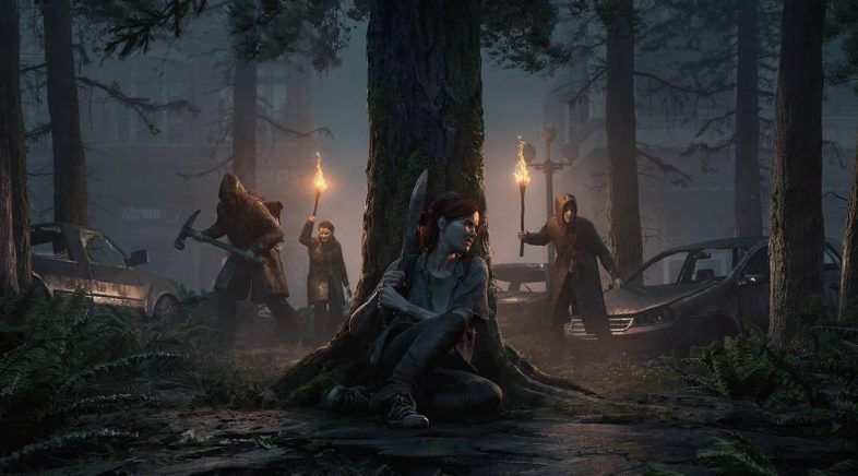 The Last of Us Part II adía a súa data de lanzamento de xeito indefinido