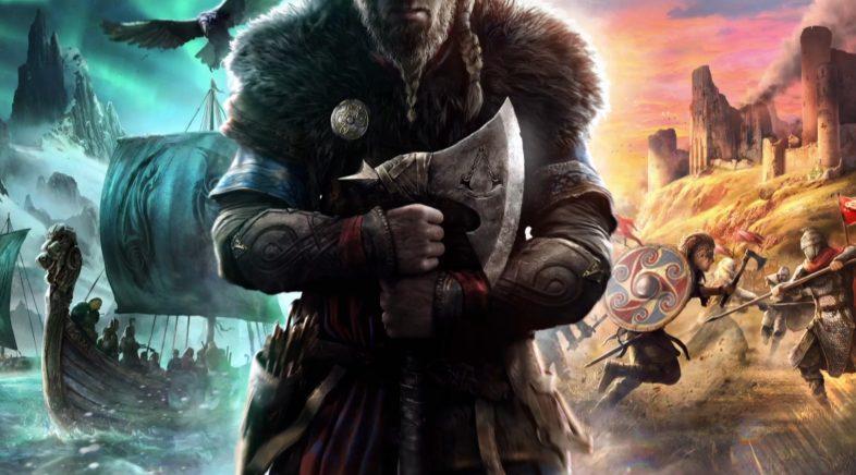 Valhalla es el nombre del nuevo Assassin's Creed