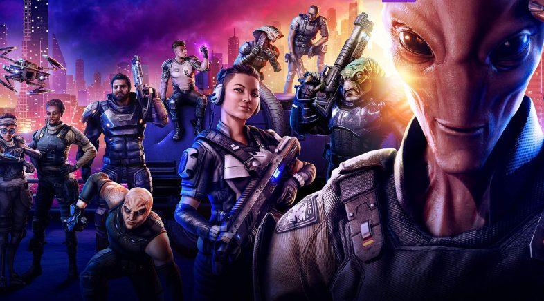 XCOM: Chimera Squad, o novo xogo da franquía de estratexia fixa a súa estrea