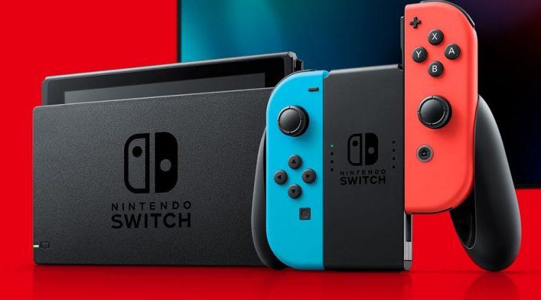 Nintendo pecha o seu ano fiscal cunhas cifras espectaculares