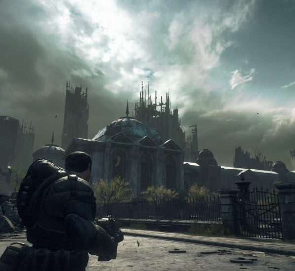 Xbox Series X :: Microsoft promete que a súa retrocompatibilidade inclúe miles de obras
