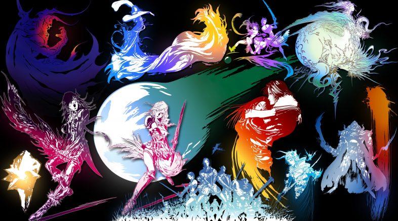 Monográfico :: Final Fantasy, una saga en el corazón