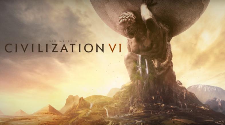 Civilization VI es el nuevo juego gratuito de la Epic Games Store