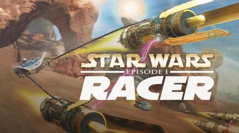 Star Wars Episode I: Racer adíase a última hora e queda sen data de saída