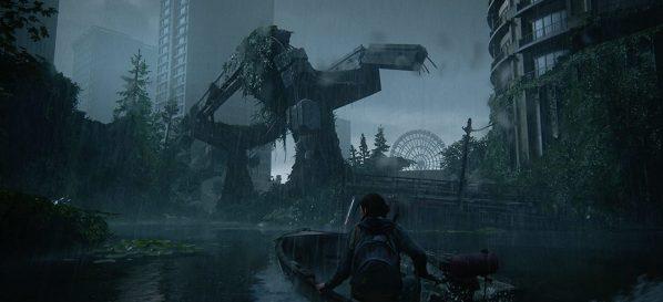 State of Play :: The Last of Us Parte II amosa a súa visceralidade nun novo gameplay