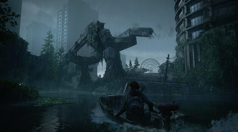 State of Play :: The Last of Us Parte II amosa a súa visceralidade nun novo gameplay