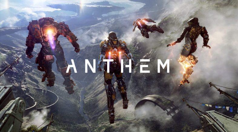 A reconstrución de Anthem será un «proceso longo», segundo BioWare