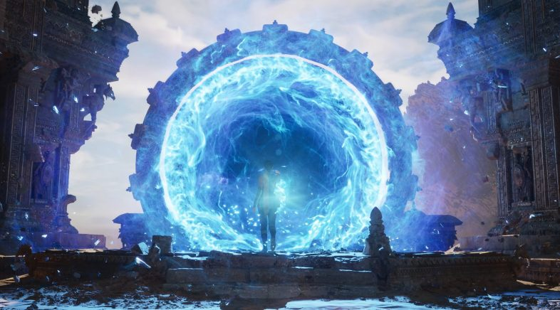 Unreal Engine 5 :: Novos gráficos para nova xeneración
