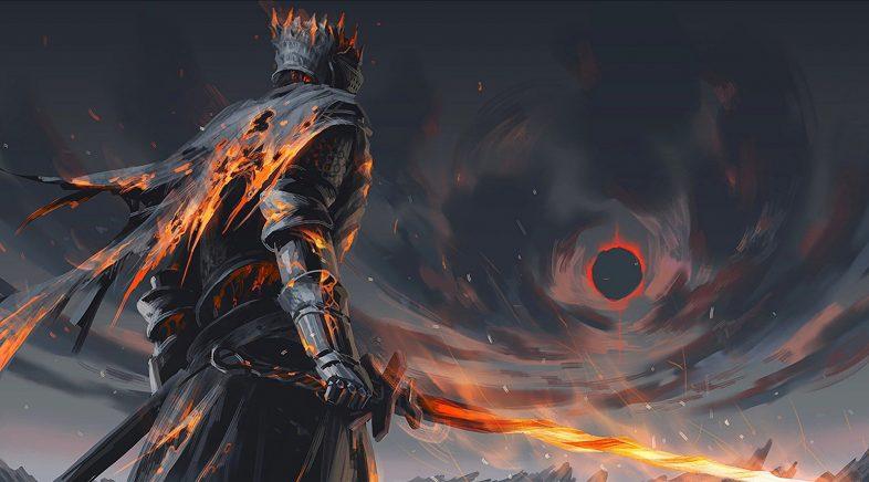 Dark Souls revela que xa vendeu máis de 27 millóns de copias