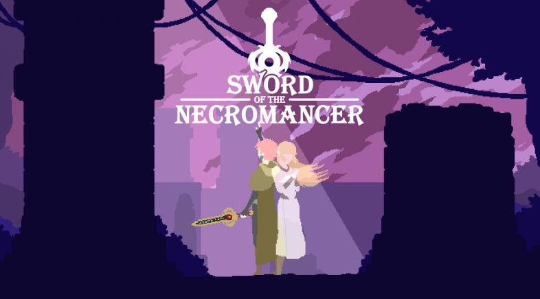 Sword of the Necromancer, o ARPG catalán que supera os 200.000 euros en Kickstarter