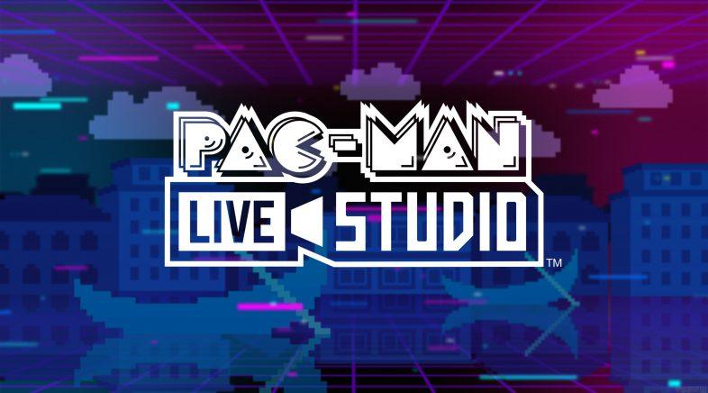 Pac-Man celebra o seu 40 aniversario coa chegada de Pac-Man Live Studio a Twitch