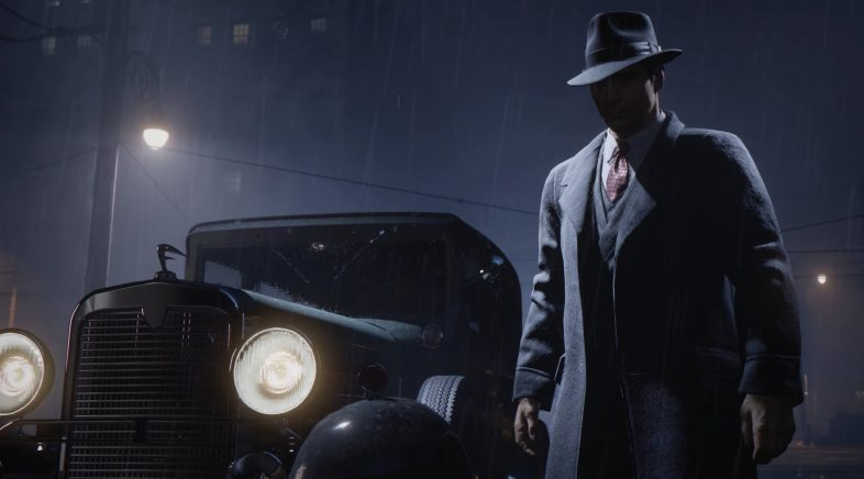 Mafia Trilogy será o nome da remasterización editada por 2K Games