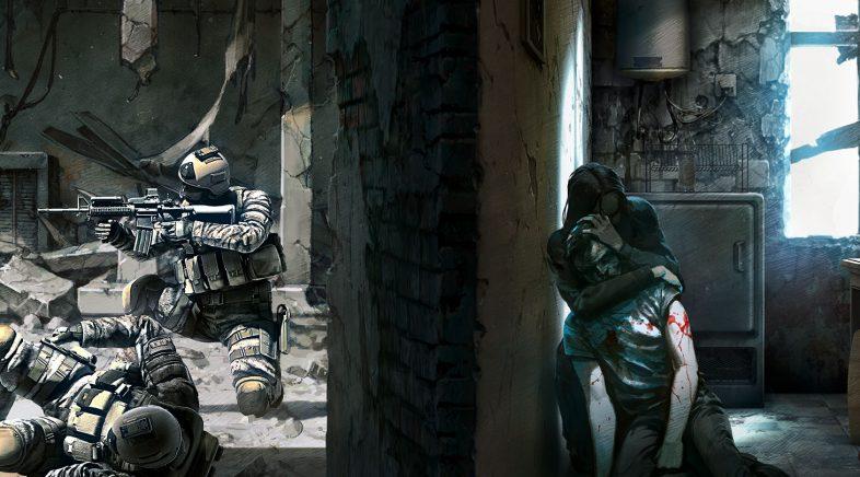 This War of Mine pasa a ser material de estudo no currículo educativo de Polonia