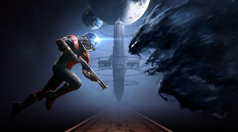 Prey :: A luz entre as sombras
