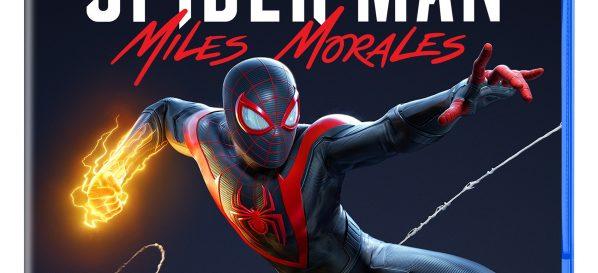 PlayStation 5 :: Así serán as súas portadas