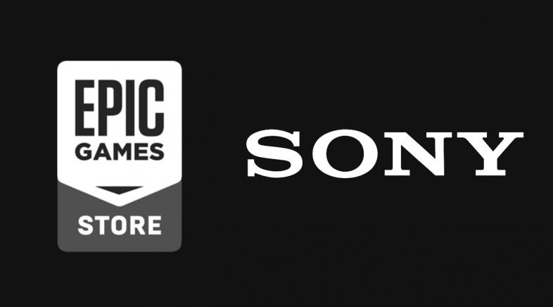 Sony adquiere una participación minoritaria de Epic Games