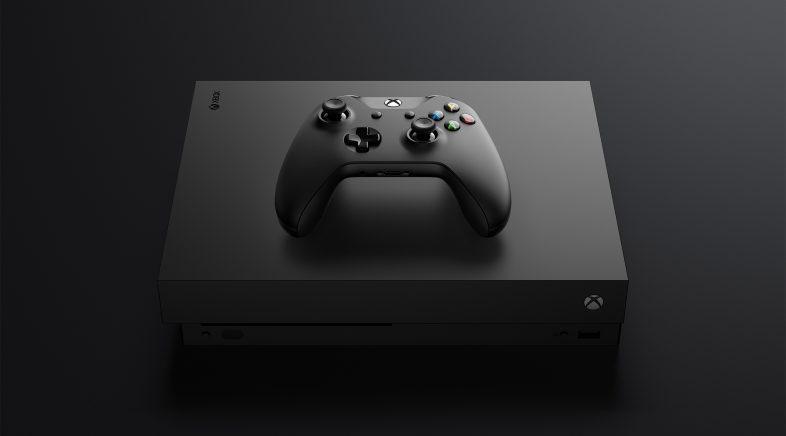 Xbox One X e Xbox One S All-Digital Edition cesan a súa produción