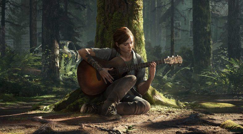 The Last of Us Parte II :: Perder o que queremos, perdermos nós mesmos