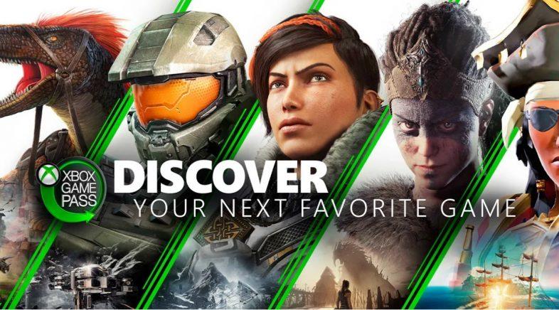 Xbox Game Pass Ultimate incorporará o xogo na nube de Project xCloud