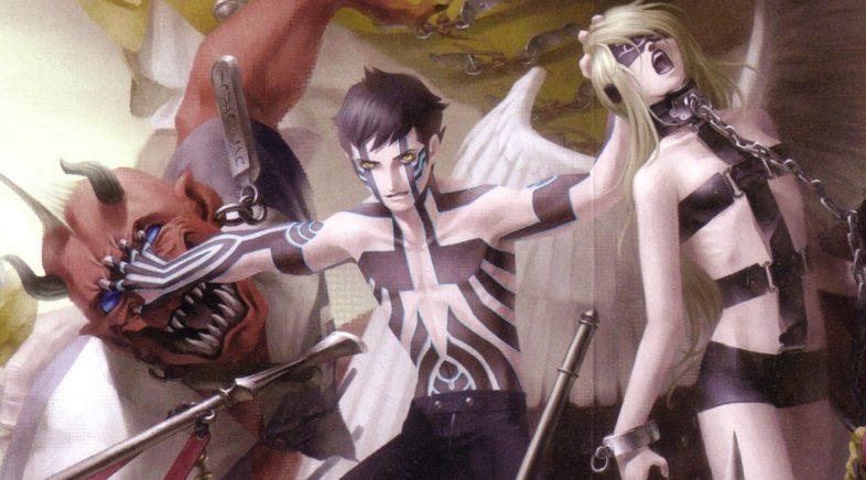 Shin Megami Tensei III: Nocturne HD Remaster será o regreso do clásico de Atlus