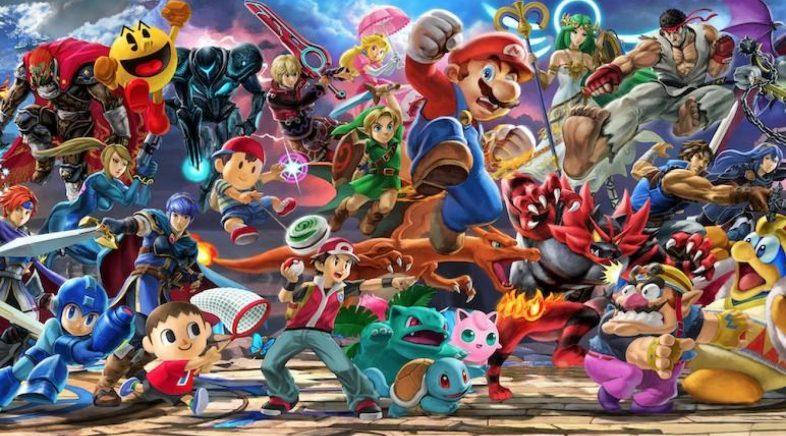 Varios jugadores de Super Smash Bros. son acusados de cometer delitos sexuales