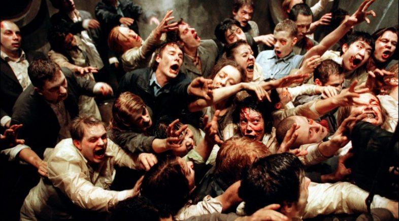 A serie de Resident Evil para Netflix xa é un asunto oficial