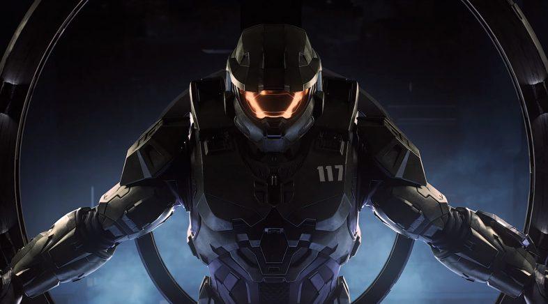 Halo Infinite non chegará co lanzamento de Series X