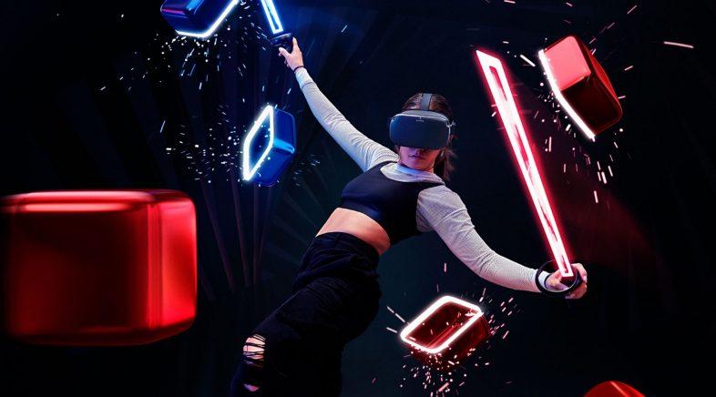Será obrigatorio ter conta en Facebook para usar dispositivos Oculus a partir de outubro