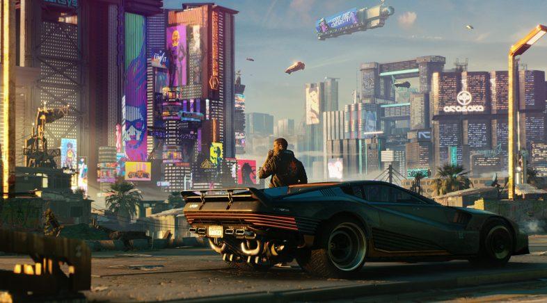 Cyberpunk 2077 achega novos detalles sobre o seu complexo mundo