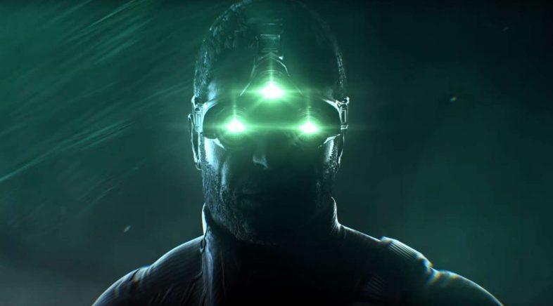 Splinter Cell chegará ao mundo da televisión da man de Netflix