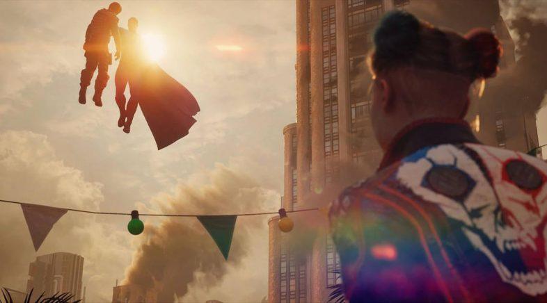 Rocksteady presenta Suicide Squad: Kill the Justice League, a súa aposta multixogador