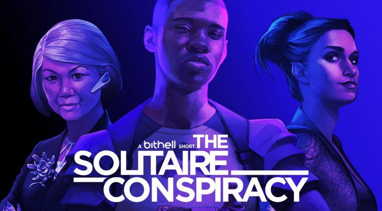 The Solitaire Conspiracy es el nuevo as en la manga de Mike Bithell