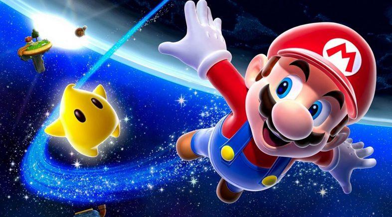 Super Mario 3D All-Stars xa é o terceiro mellor lanzamento do ano na Gran Bretaña