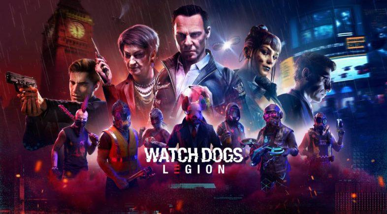 Ubisoft detalla os requisitos técnicos de Watch Dogs Legion en PC