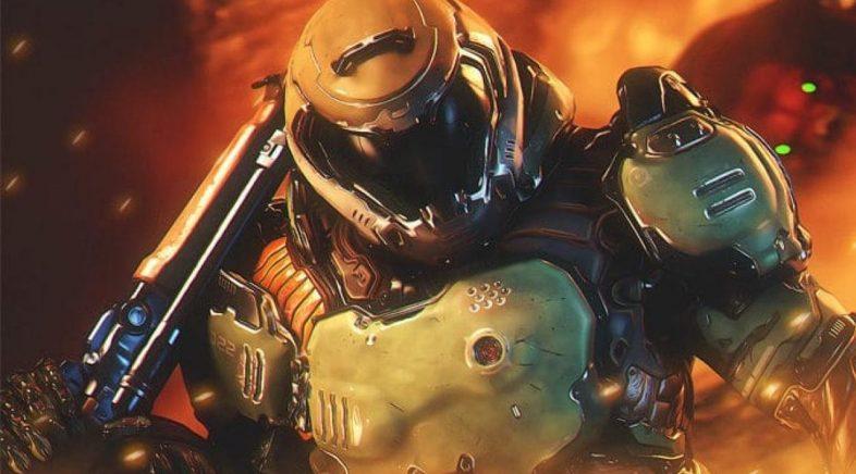 Doom Eternal entrará no Xbox Game Pass de consola o 1 de outubro
