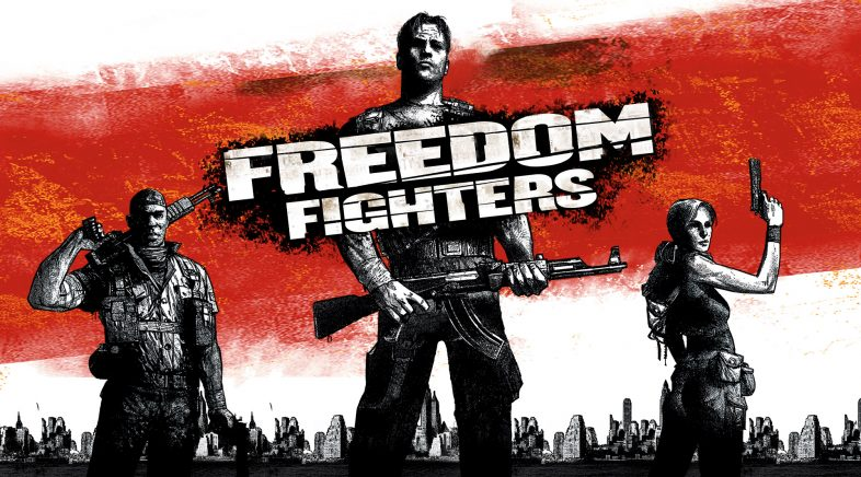 Freedom Fighters reaparece 17 años después en PC